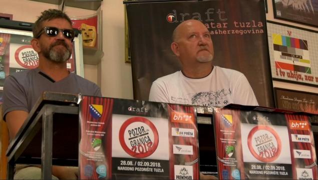 """""""Pozorište bez granica 2018"""": """"Evropejci"""" otvaraju i zatvaraju festival, publici pet besplatnih predstava"""