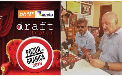 Pozorište bez granica 2019: Pet dana kvalitetnih predstava u Tuzli